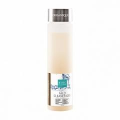 Деликатный очищающий гель для лица Органик Basic Cleaner Mild Cleaner Gel Organique