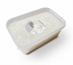 Пудра для ванны Молоко Органик Bath Powder Milk Organique