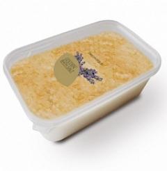 Соль для ванны (большие гранулы) Золотая Органик Bath Salt Golden Organique