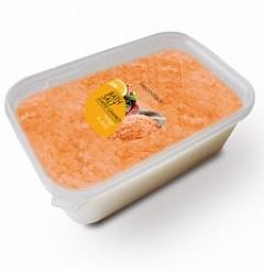 Соль для ванны (большие гранулы) Апельсин и чили Органик Bath Salt Orange & Chili Organique