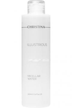 Мицеллярная вода Кристина Illustrious Micellar water Christina