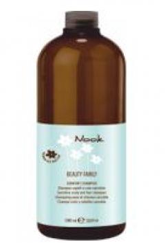 Успокаивающий шампунь для чувствительных волос и кожи головы Максима Nook Comfort Shampoo Maxima