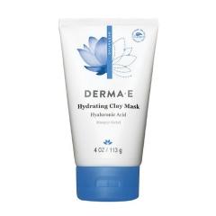 Увлажняющая маска с гиалуроновой кислотой Дерма Е Hydrating Mask with Hyaluronic Acid Derma E