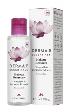 Средство для снятия макияжа Дерма Е Makeup Remover Derma E
