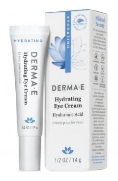 Увлажняющий крем для век с пикногенолом Дерма Е Hydrating Eye Crеme with Pycnogenol Derma E
