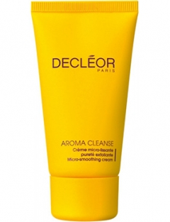 Микро-разглаживающий отшелушивающий крем Деклеор Aroma Cleanse Creme Micro-lissante Purete Exfoliante Micro-Smoothing Cream Decleor