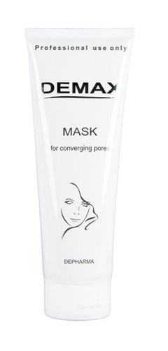 Маска сужающая поры Демакс Mask For Converging Pores Demax