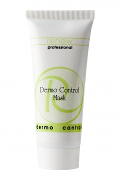 Маска для жирной и проблемной кожи Ренью Dermo Control Mask Renew