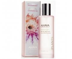 Сухое масло для тела Кактус и Розовый перец Ахава Dead Sea Plants Dry Oil Body Mist Cactus & Pink Pepper AHAVA