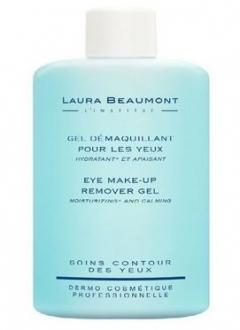 Средство для снятия макияжа с кожи век Лаура Бомонт EYE MAKE UP REMOVER Laura Beaumont