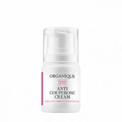 Деликатный крем для чувствительной кожи и кожи, склонной к куперозу Органик Dermo Expert Anti-Couperose Organique