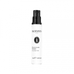 Фиксатор-спрей для закрепления макияжа Сотис FIX AND FRESH BLUME Sothys