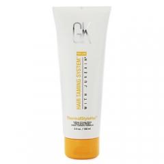 Аммиачная масляная краска Глобал кератин Ammonium oil paint GK Hair Professional (Global Keratin)