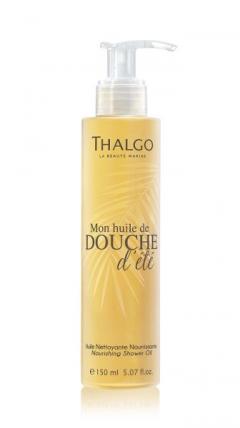 Питательное Масло для душа Тальго Mon Huile Douche THALGO