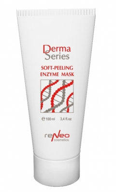 ЭНЗИМНАЯ КРЕМ-МАСКА Дерма Сириес Enzyme mask soft-peel Derma Series