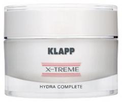 Крем Гидрокомплит Клапп X-treme Hydra Complete Klapp