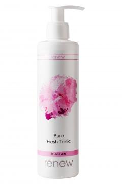 Очищающий и освежающий тоник Ренью Pure Fresh Tonic Renew