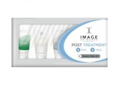 Набор для постпилингового ухода Имидж Скинкеа Post-Treatment Trial Kit Image Skincare