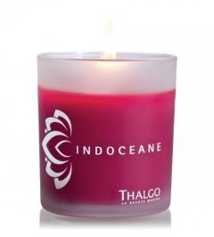 Парфюмированная свеча для релаксации Тальго INDOCEANE RELAXING SCENTED CANDLE THALGO