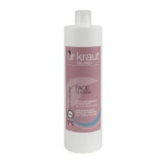 Очищающее молочко для снятия макияжа Доктор Краут Dr.Kraut Cleansing milk make-up remover