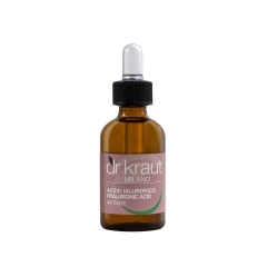 Гиалуроновая кислота Доктор Краут Hyaluronic acid Dr. Kraut