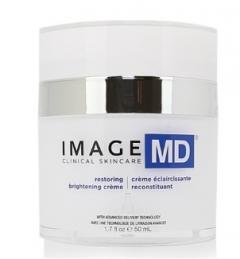 Осветляющий крем Имидж Скинкеа MD Restoring Brightening Crеme Image Skincare