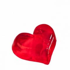 Глицериновое мыло Середина Сердца Органик Glycerin soap Middle of the Heart Organique