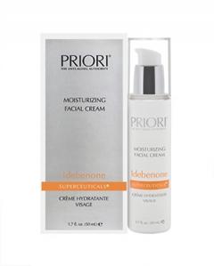 Крем увлажняющий для лица Приори Moisturizing Facial Cream Priori