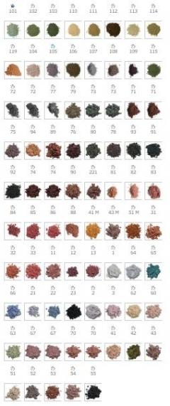 Мультифункциональная минеральная пудра с аппликатором Пандис MULTI-PURPOSE MINERAL POWDER Pandhy's