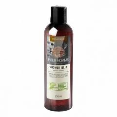 Освежающий гель для душа для мужчин Органик Naturals Pour Homme Shower Jelly Organique