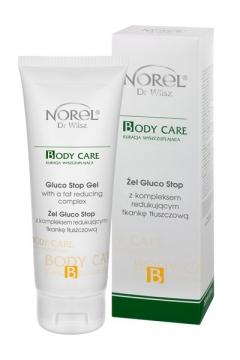 Укрепляющий крем-гель для бюста, шеи и декольте Норел Firming cream–gel for bust, neck and neckline Norel