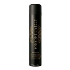 Лак для волос сильной фиксации Орофлюидо Hair Spray Orofluido