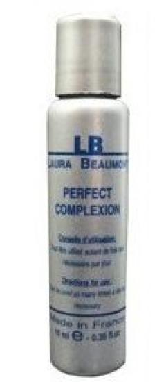 Подсушивающий гель «Идеальный цвет лица» Лаура Бомонт PERFECT COMPLEXION Laura Beaumont