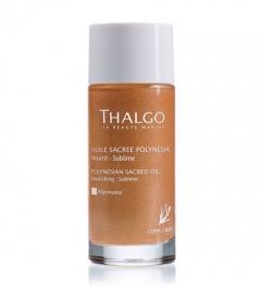 Полинезийское священное масло Тальго POLYNESIA SACRED OIL THALGO