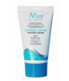 Крем для интенсивного ухода за увядающей кожей лица и тела Postpeel Active MedicControlPeel (MCP)