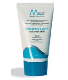 Крем для профилактики и коррекции гиперпигментации Postpeel Light MedicControlPeel (MCP)