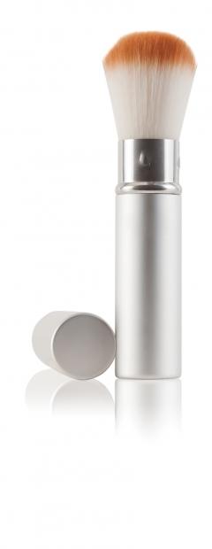 Кисточка Кабуки большая Приори Mineral Skincare Tools 3 Priori