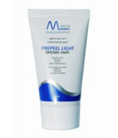 Осветляющий крем Prepeel Light MedicControlPeel (MCP)