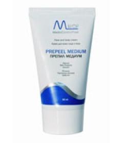 Крем для увядающей кожи лица и тела Prepeel Medium MedicControlPeel (MCP)