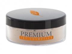 PJC Пудра защитная, фактор 15 Премиум Jet Cosmetics SPF-15 Premium