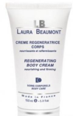 Восстанавливающий крем для тела Лаура Бомонт REGENERATING BODY CREAM Laura Beaumont