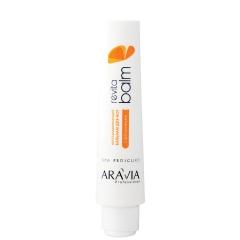 Бальзам для ног восстанавливающий с витаминами Аравия Профешнл Revita Balm Aravia Professional