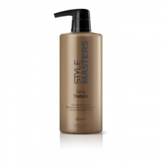 Шампунь для вьющихся волос Ревлон Профессионал Style Masters Curly Shampoo Revlon Professional
