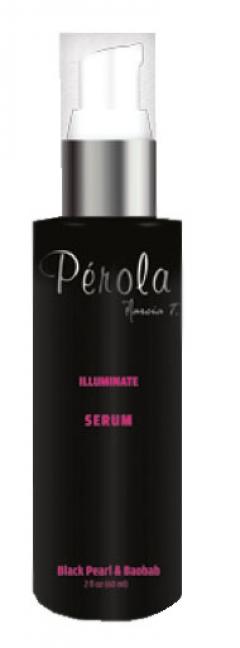 Сыворотка для кончиков волос  для блондинок Перола Illuminate Serum Perola