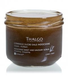 Сладко-соленый скраб Тальго SWEET AND SAVOURY BODY SCRUB THALGO