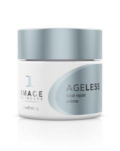 Омолаживающий ночной крем Имидж Скинкеа Ageless Total Repair Creme Image Skincare