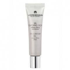 Гель для контура глаз мгновенный лифтинг Вердеоаси Eye contour gel Verdeoasi