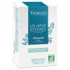 Травяной настой для похудения Тальго LES INFUS'OCEANES REFINING THALGO