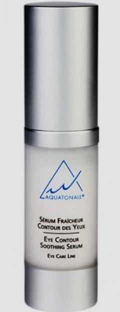 Крем «Нежность» для контура глаз Акватональ Eye contour cream Aquatonale
