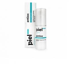 Антиоксидантная увлажняющая сыворотка с экстрактом плаценты и витаминами С+Е Пьель косметикс Gialur Youth Defence ANTIOX Piel cosmetics